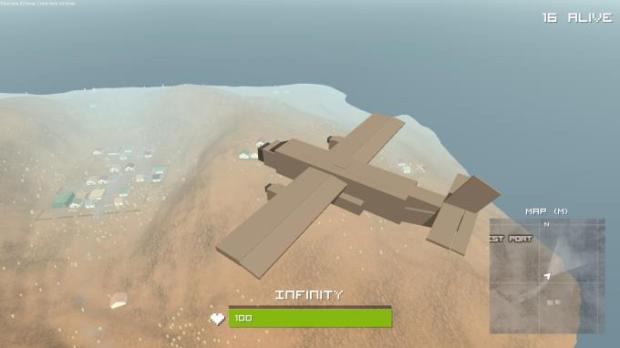 SurvivalZ Battlegrounds Torrent Download