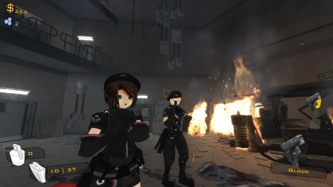 Banzai Escape 2 Torrent İndir
