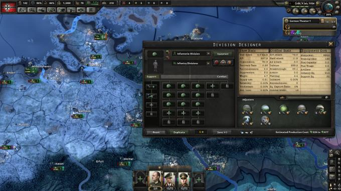 Hearts of Iron IV Torrent Download