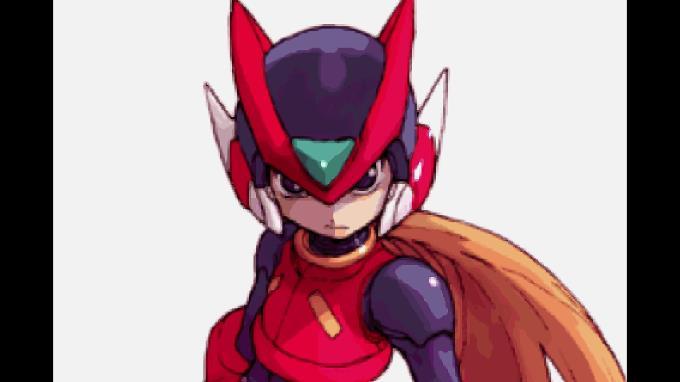 Mega Man Zero / ZX Eski Koleksiyon Torrent İndir