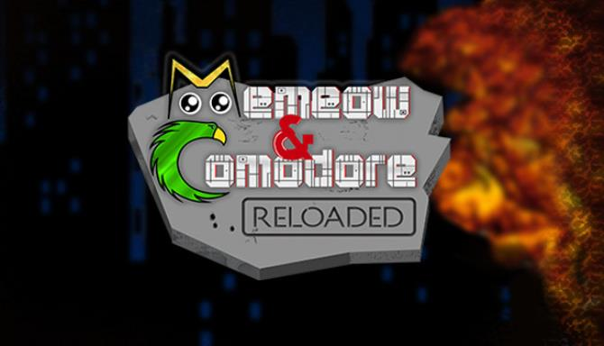 Memeow & Comodore: Reloaded Free Download