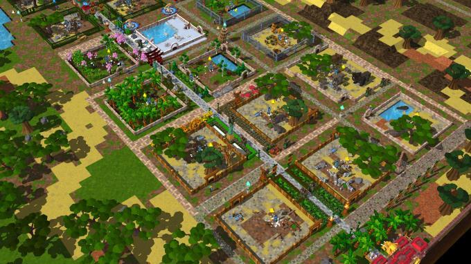 Zoo Constructor Torrent Download