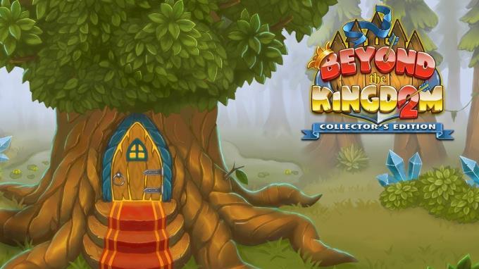 Beyond the Kingdom 2 Koleksiyoncu Sürümü Ücretsiz İndir