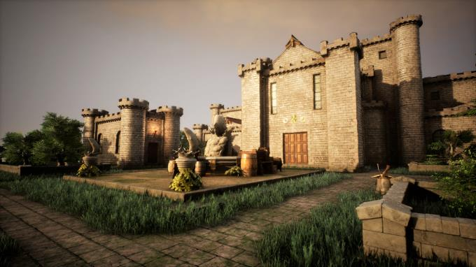 Castle Creator Torrent İndir