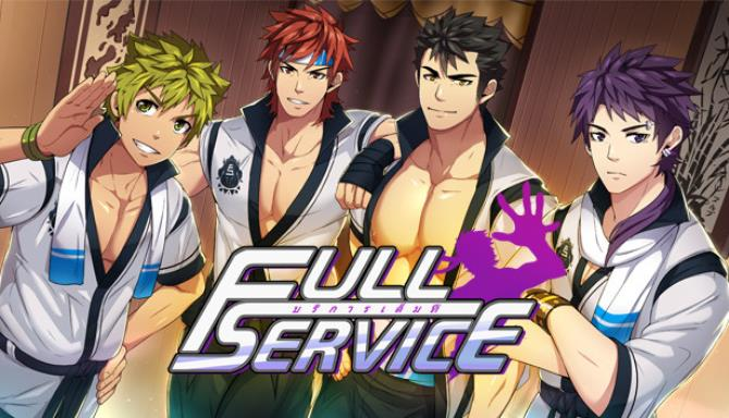 Full Service Free Download
