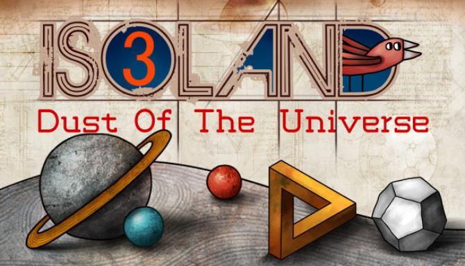 ISOLAND3: Evrenin Tozu Ücretsiz İndir