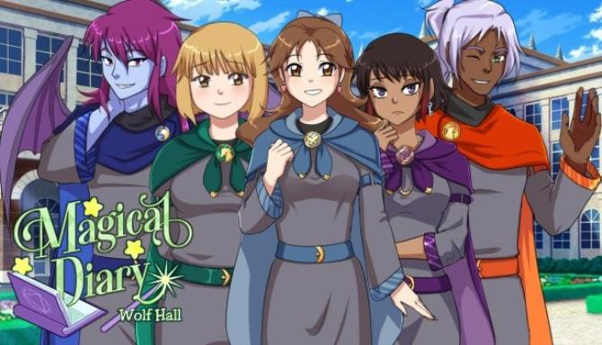 Magical Diary: Wolf Hall Free Download