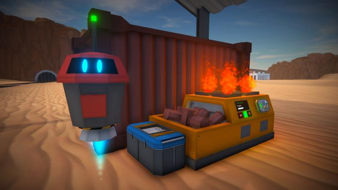 Mechanica Free Download Game For PC 2020