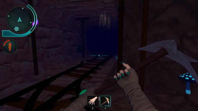 Miasma Caves PC Crack