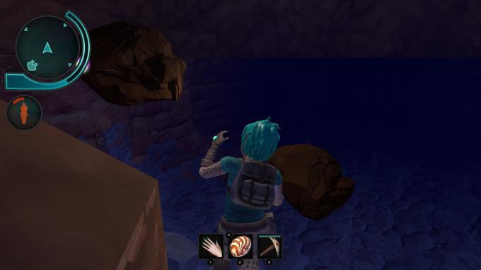 Miasma Mağaraları Torrent İndir