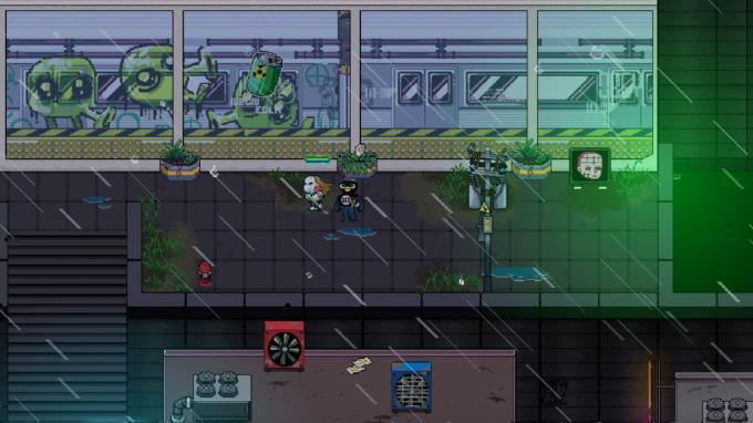 Neon City Riders PC Crack