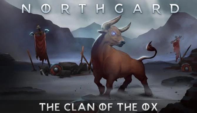 Northgard - Himminbrjotir, Öküz Ücretsiz İndir Klanı