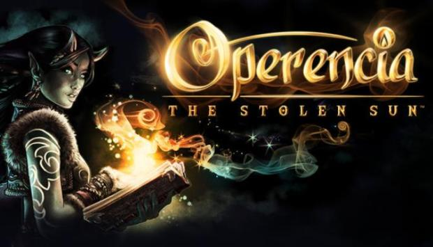 Operencia: The Stolen Sun Free Download