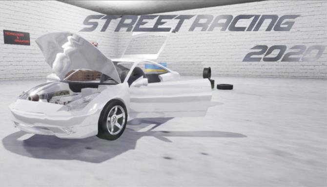Street Racing 2020 Bedava İndir