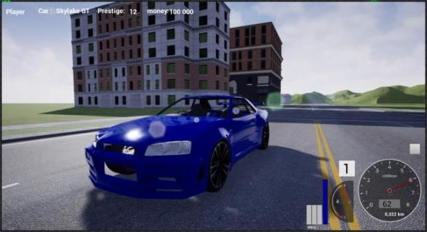 Street Racing 2020 PC Crack