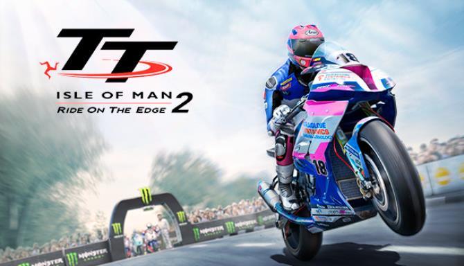 TT Isle of Man Edge 2 Ücretsiz İndir Ride