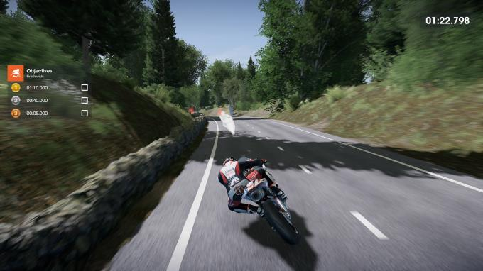 TT Isle of Man Ride on the Edge 2 PC Crack