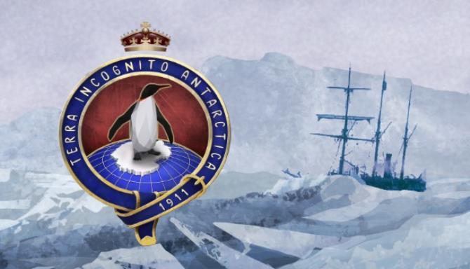 Terra Incognito - Antarktika 1911 Ücretsiz İndir