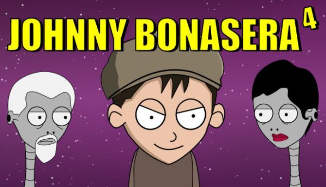 Johnny Bonasera'nın İntikamı: Bölüm 4 Bedava İndir