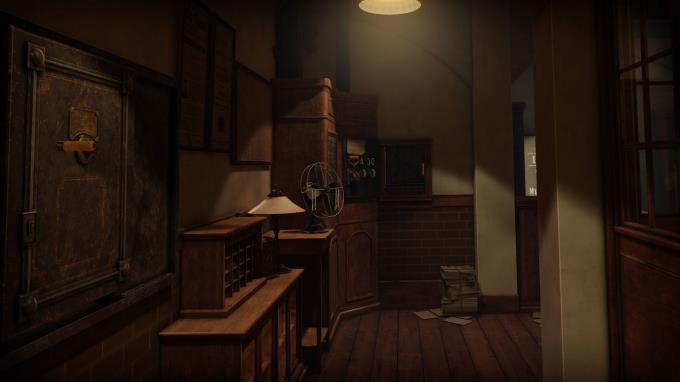 Oda VR: Karanlık Madde Meşalesi İndir