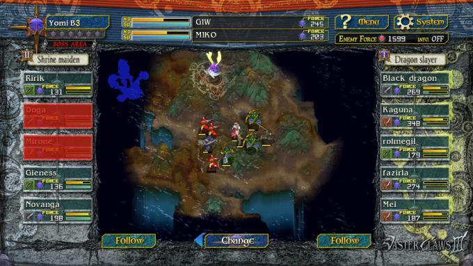 VasterClaws 3: Tanrı dünyası Torrent'in Ejderha Avcısı İndir