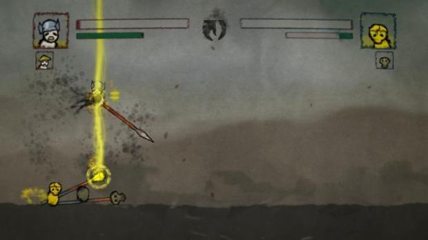 Wanba Warriors PC Crack