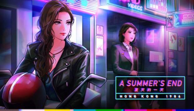 A Summer's End - Hong Kong 1986 Free Download
