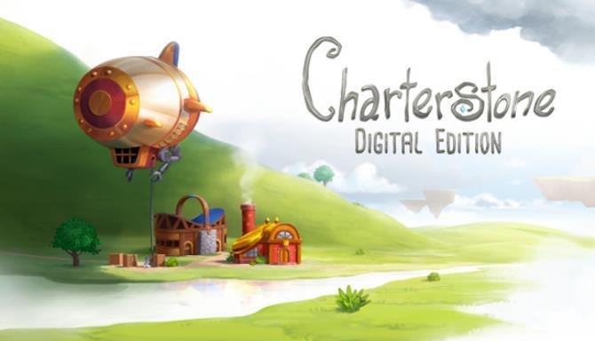 Charterstone: Digital Edition Ücretsiz İndir