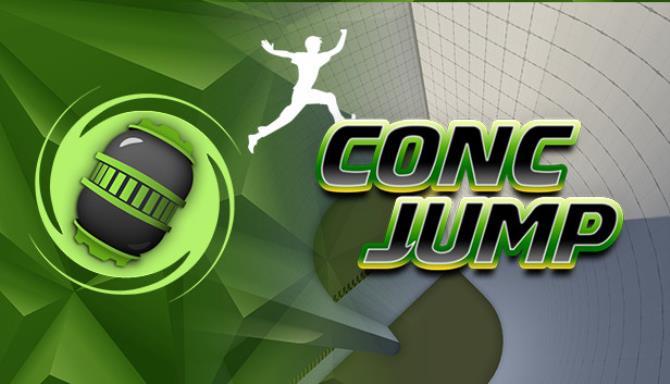 Conc Jump Ücretsiz İndir