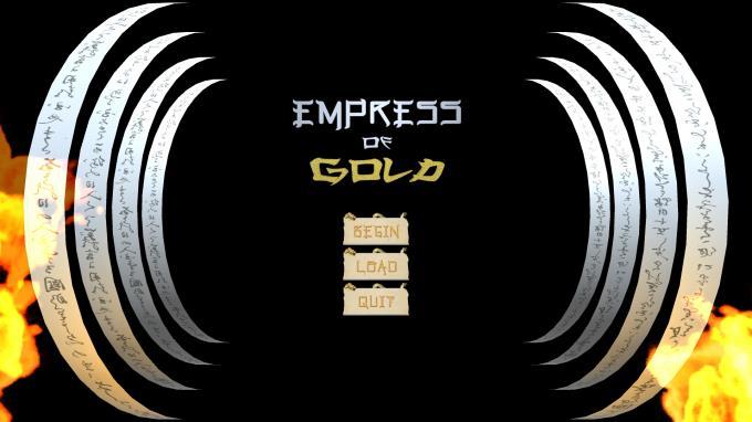 İmparatoriçe Altın Torrent İndir