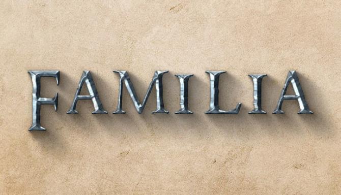 Familia Ücretsiz İndir