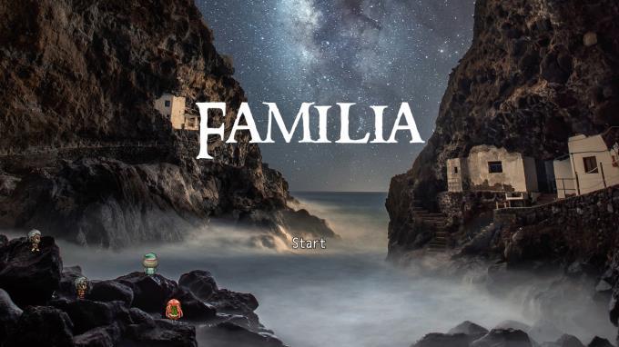 Familia Torrent İndir