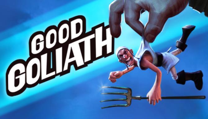 İyi Goliath Ücretsiz İndir