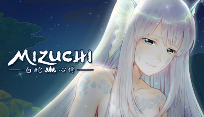 Mizuchi 白蛇 心 傳 Ücretsiz İndir