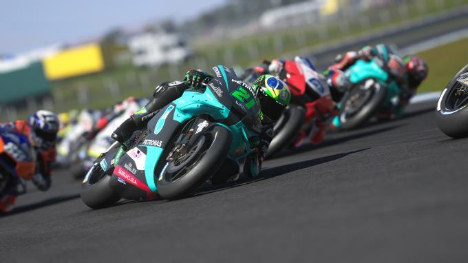 MotoGP20 PC Crack