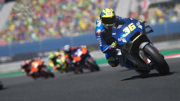 MotoGP20 Torrent Download