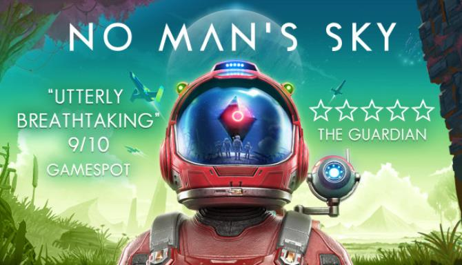 No Man's Sky Ücretsiz İndirme