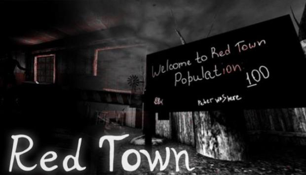 Red Town Free Download