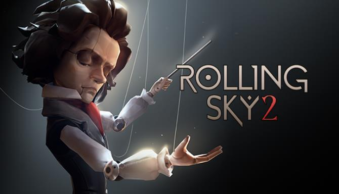 RollingSky2 Ücretsiz İndir