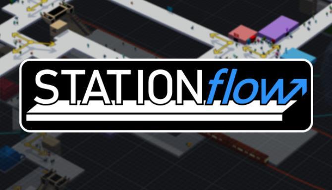 STATIONflow Ücretsiz İndir