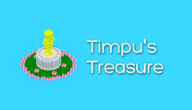 Timpu'nun hazinesi Ücretsiz İndir