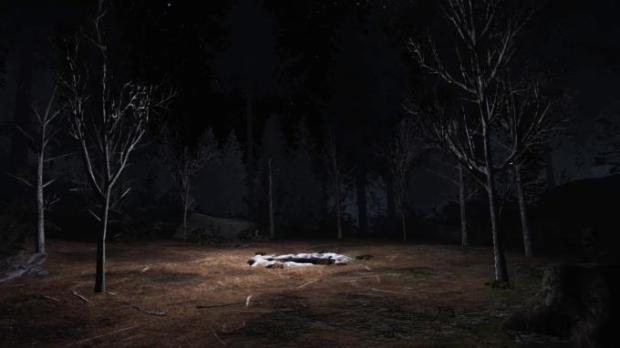 Twin Peaks VR PC Crack