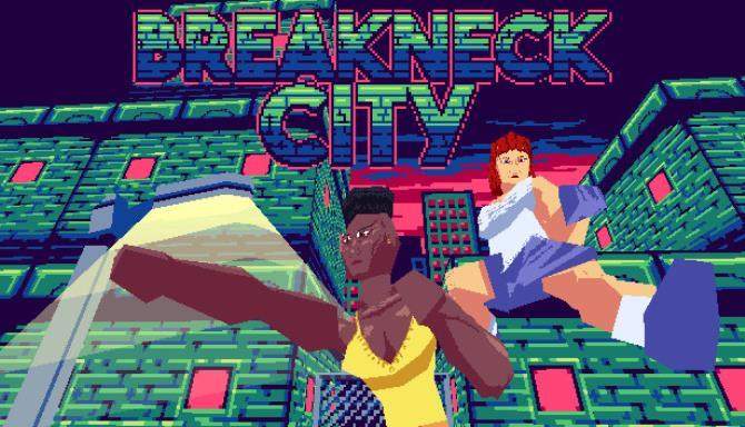 Breakneck City Ücretsiz İndir
