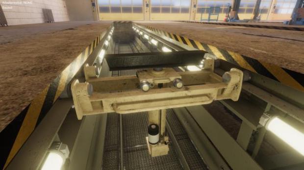 Bus Mechanic Simulator Torrent Download