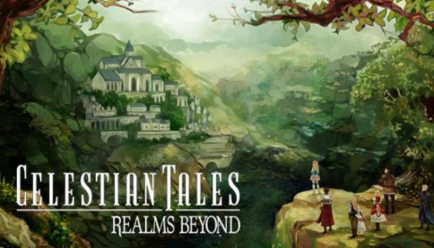 Celestian Tales: Realms Beyond Free Download