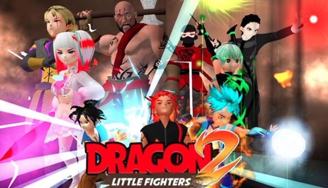Dragon Little Fighters 2 Bedava İndir