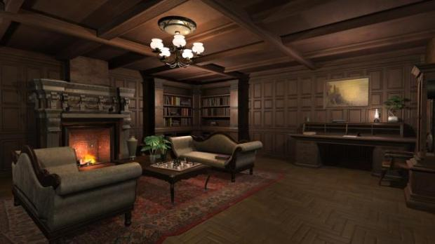 Escape: The Brother's Saloon Torrent Download