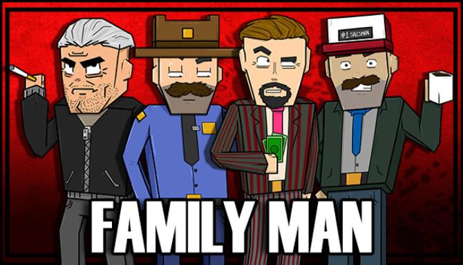 Family Man Free Download