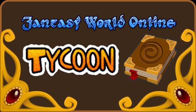 Fantasy World Online Tycoon Ücretsiz İndir