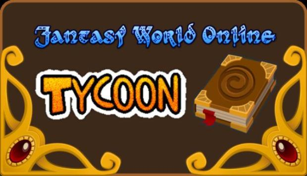 Fantasy World Online Tycoon Free Download